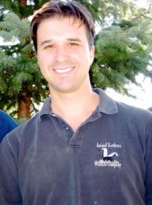 Brandon Kulosa
