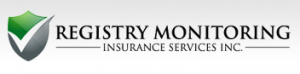 Certified with Registry Monitoring Insurance Services Inc.